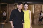 """Vợ 9X của Ngô Quang Hải: """"Chưa bao giờ mẹ chồng chịu để tôi rửa chén"""""""