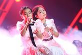 Học trò Hồ Hoài Anh khiến Cẩm Ly 'mất hồn'