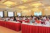 Hội thảo chuyên đề về DS-KHHGĐ tại Nghệ An