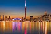 5 thành phố đáng sống nhất thế giới trong năm 2015