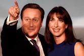 Trước mỗi quyết định quan trọng, Thủ tướng Anh luôn hỏi ý kiến vợ