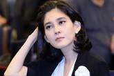 Cận cảnh vẻ đẹp kiêu sa của người phụ nữ giàu nhất Hàn Quốc