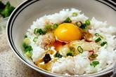 7 quan niệm sai lầm về cách ăn trứng