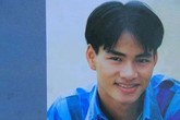 Mái tóc 'bổ luống' của các sao nam Việt