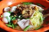 10 món ăn vừa nghe tên đã nghĩ tới Sài Gòn