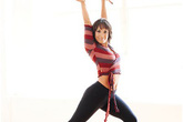 6 bài tập giúp đánh bay mỡ thừa cho cơ thể thon gọn