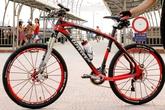 8 loại xe đạp đắt đỏ nhất Việt Nam