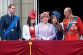 Những sự thật thú vị về Nữ hoàng Anh Elizabeth II