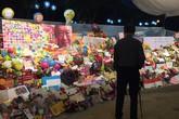 Thế giới tiếc thương cựu Thủ tướng Lý Quang Diệu
