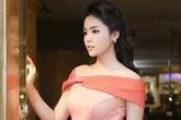 Bóc giá đồ hiệu của Hoa hậu Kỳ Duyên