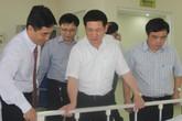 Xây dựng BV Quốc tế Vinh thành bệnh viện chất lượng cao trung tâm Bắc Trung Bộ