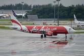 Tin mới: Tìm thấy đuôi máy bay AirAsia QZ8501