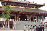 Trình tự dâng lễ và cầu xin tài lộc ở ngôi miếu thiêng nổi tiếng nhất miền Đông Nam Bộ
