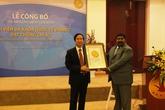 Bệnh viện đầu tiên của Việt Nam đạt chất lượng quốc tế JCI