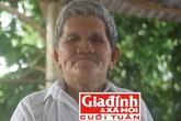 Ông lão bị câm, điếc 10 năm đột nhiên khỏi bệnh đúng ngày miền Nam giải phóng