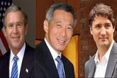 3 nhà lãnh đạo đất nước tài hoa là con 'nhà nòi', nối nghiệp cha ông