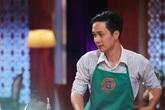 MasterChef Việt Nam 2015 để lọt thí sinh là đầu bếp chuyên nghiệp?