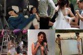 Sao Việt để lộ ảnh nhạy cảm do chụp lén: Bị hại hay chiêu PR?
