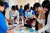 2.000 USD hỗ trợ triển khai thí điểm dự án về sáng kiến truyền thông sức khỏe sinh sản