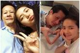 """Đại gia Đức An và Phan Như Thảo ngày càng nghiện """"khoe"""" tình yêu?"""
