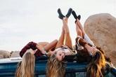 10 người bạn mà bạn nên có trong cuộc đời