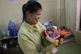 Điều diệu kỳ ở nơi nuôi dưỡng trẻ sinh non thiếu tháng