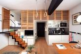 Ngắm căn hộ 25m² khiến vạn người mê