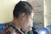 Cô gái bị người yêu nhốt trong phòng kín, cắt trụi tóc