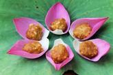 Những món ngon từ cốm chỉ mùa thu Hà Nội mới có