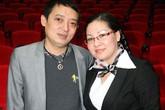 Diễn viên hài Chiến Thắng chia tay vợ thứ hai