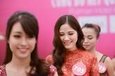 Ngắm những gương mặt ấn tượng ở Hoa hậu Hoàn vũ Việt Nam 2015