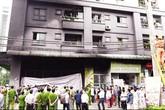 Sau vụ cháy chung cư tại khu đô thị Xa La (Hà Nội): Nhiều người cân nhắc việc… bán nhà!