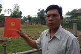 """Quảng Nam: Dân khốn khổ vì xã """"bán đất""""… trên giấy"""