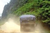 Huyện Hữu Lũng (Lạng Sơn): Dân bị sống chung với bụi và những tiếng nổ
