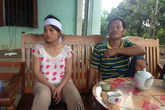 Vụ án vợ giết chồng tại Bắc Giang: Rượu đã phá nát một gia đình