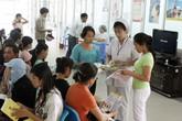 Thay đổi trang phục cho cán bộ, nhân viên y tế: Người dân sẽ dễ nhận biết các vị trí khác nhau trong bệnh viện