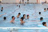 Phòng bệnh viêm tai khi đi bơi