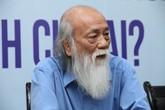 """PGS Văn Như Cương kể chuyện từng bị """"ăn"""" roi"""