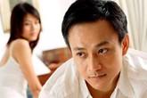 Trả thù vợ ngoại tình bằng cách coi vợ không tồn tại