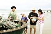 Tận dụng nguồn lực để làm giàu từ biển