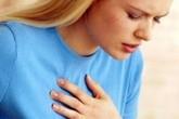 Hay đau ngực trái, khó thở là bệnh gì?