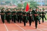 Xem diễu binh mừng Quốc khánh trên những tuyến đường nào?