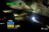 Những hình ảnh tuyệt đẹp về hang Sơn Đoòng trên truyền hình Mỹ
