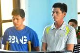 Lái xe của văn phòng UBND huyện gây tai nạn lãnh án