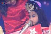 Đức Vĩnh chiến thắng thuyết phục đêm chung kết Vietnam's Got Talent