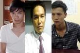 Thông tin ban đầu về nghi can thứ 3 trong vụ thảm sát ở Bình Phước