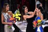 Các Hoa hậu tiết lộ những bí mật khó tin về Hoa hậu Hoàn vũ 2015