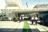 Trường ĐH Việt Nam đầu tiên mở khoa Hàn Quốc học