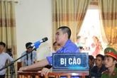Kẻ thảm sát 4 người ở Nghệ An kháng cáo bản án tử hình