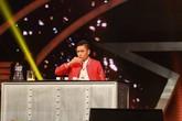 """Thí sinh """"ảo thuật gia"""" của Vietnam's Got Talent uống nhầm axít"""